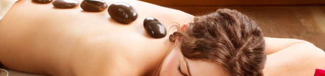 Natural Therapy Wellness Center McHenry Hot Stone Massage