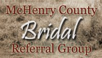 Member of McHenry County Bridal Group