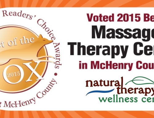 Best of the Fox – Massage Therapy