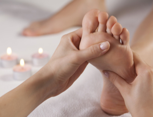 Reflexology Blog