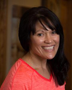 Yvette Fuiava