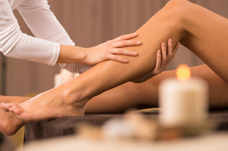 lymphatic drainage massage in McHenry IL