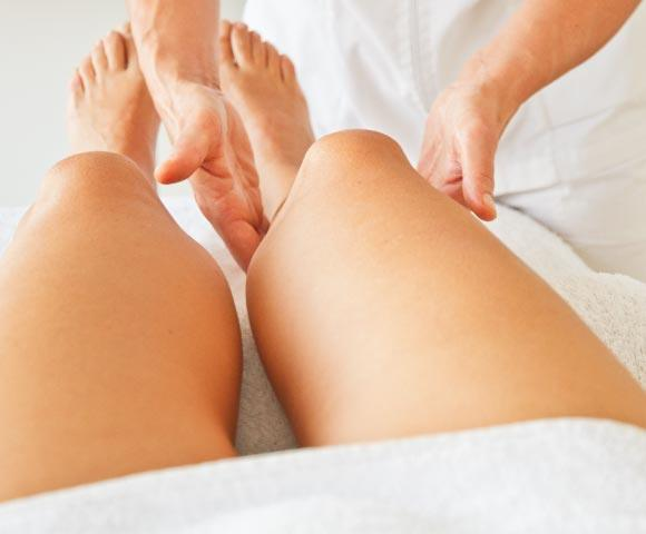 lymphedema massage McHenry IL