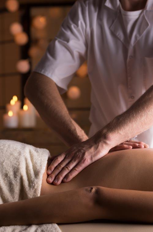massage for relaxation in McHenry IL
