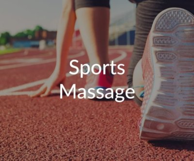 sports massage at Natural Therapy Wellness Center in McHenry IL