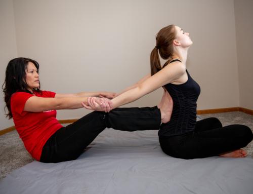 7 Benefits of Thai Yoga Massage